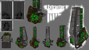 extractor_poster