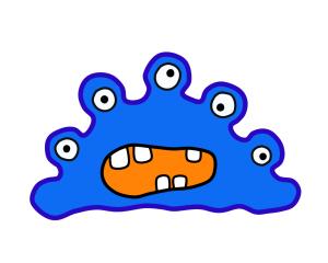 blob2p